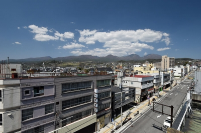 2015_04_27相生町から浅間山