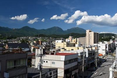 2015_07_26相生町から浅間山