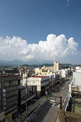 2015_08_01相生町から浅間山