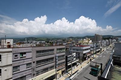 2015_08_06相生町から浅間山