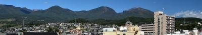 2015_10_02相生町から浅間山
