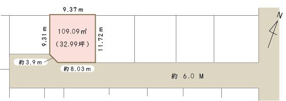 中木戸売地3.10