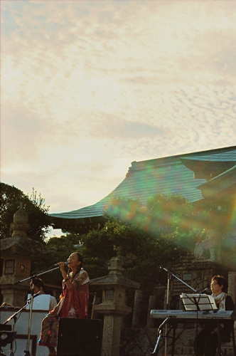 TeN@淡路国生み神話祭