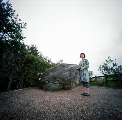 亀石とk嬢