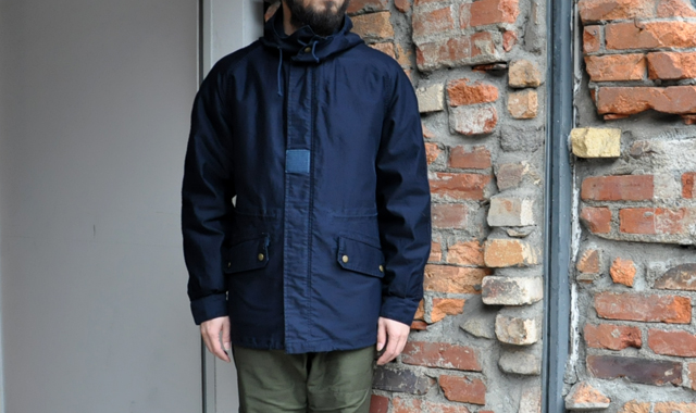 DAILY WARDROBE INDUSTRY / DAILY M-64PARKA