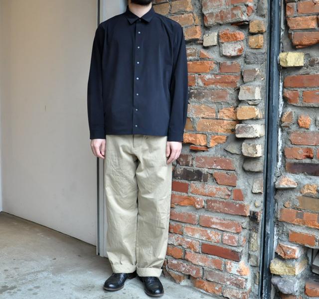 YAECA / チノ ワイド