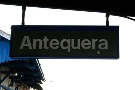 アンテケーラ