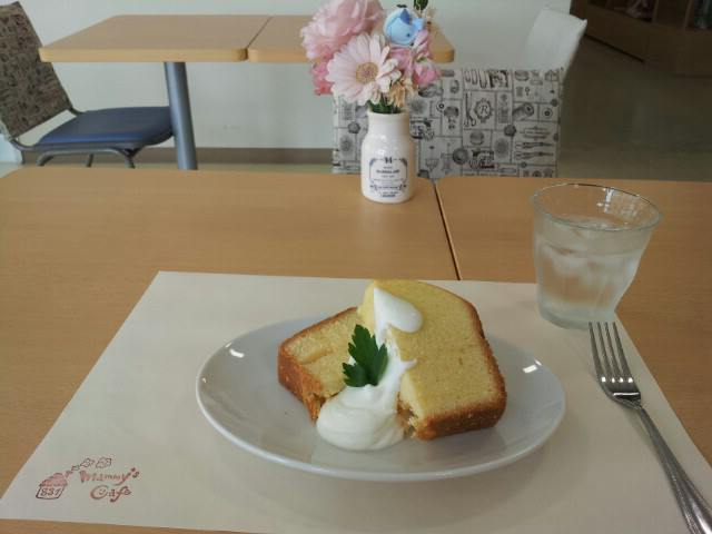 佐野 mammys cafe