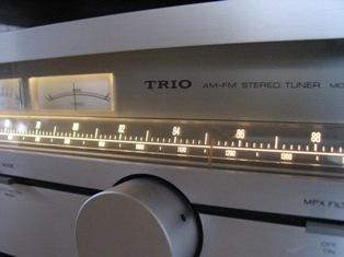 TRIO KT8100