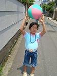 バレーボール-兵庫県伊丹市整体カイロプラクティック