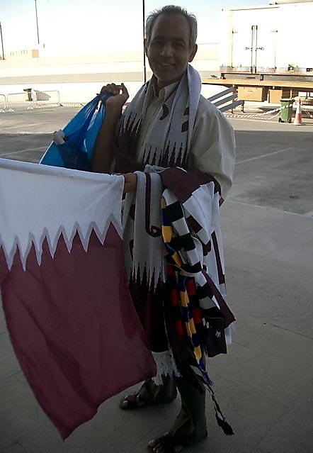 qatarおやじ