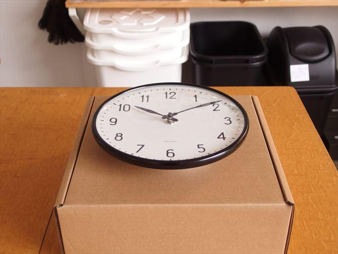 ヤコブセン時計2