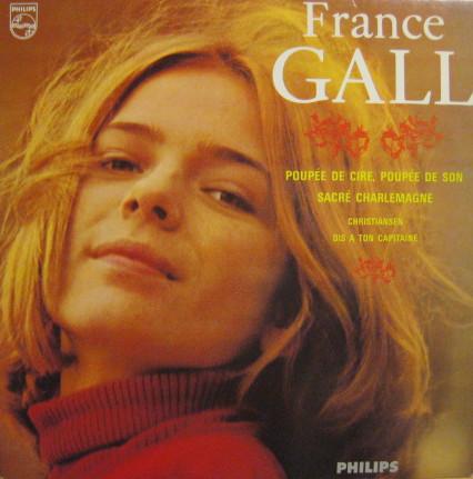 フランス・ギャルの画像 p1_16