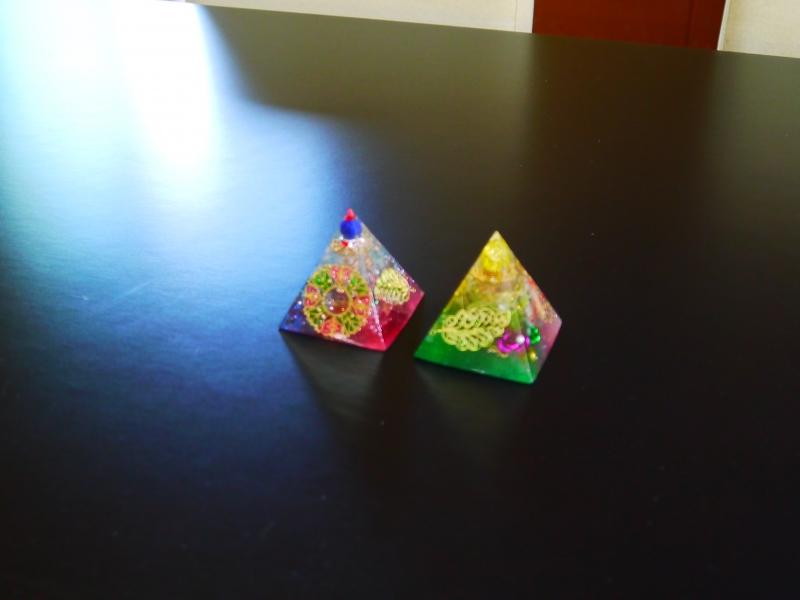 オルゴナイト2
