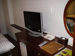 ウィンズラジャ舞浜ユーラシア・TV