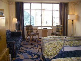 アンバサダーホテル・スーペリア室内1