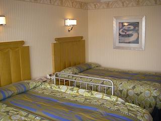 アンバサダーホテル・スーペリア室内2