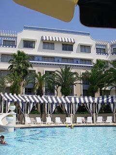 アンバサダーホテル・スーペリア・プール