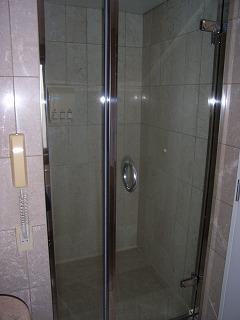 東京ベイホテル東急・デラックスツイン・シャワーブース2
