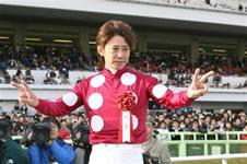 藤田伸二騎手