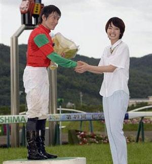 柴田大知騎手4 画像