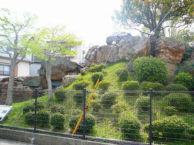 巨石その5