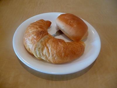 パン屋さん以上の味ですね。