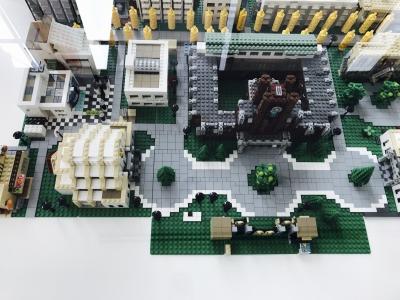東大レゴ2