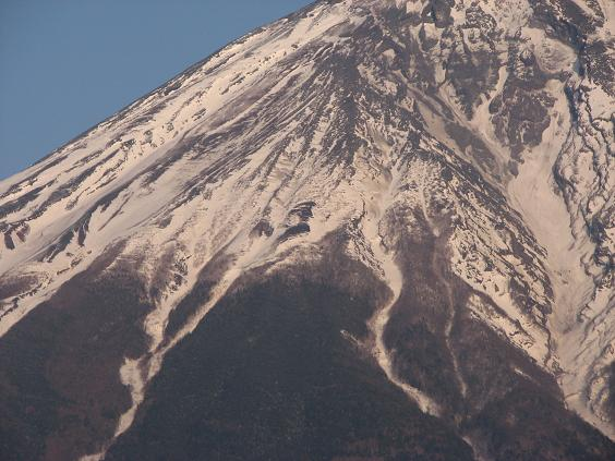 富士山の木花咲耶姫2