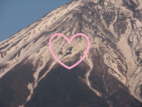 富士山の木花咲耶姫3