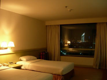 トンタラリバーサイドホテル 部屋
