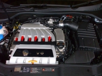 VWゴルフ・R32