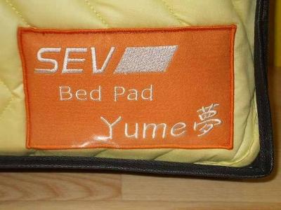 SEVベッドパッド