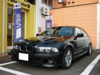 BMW・525i