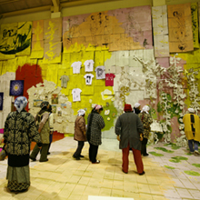 吹上ワンダーマップ2010