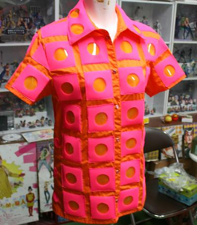 太陽のシャツ
