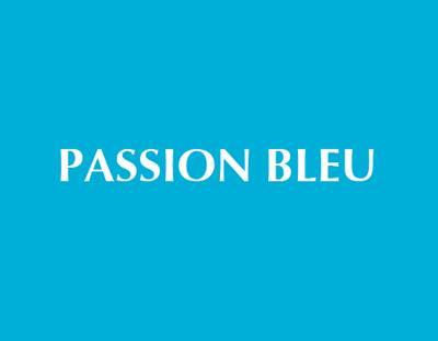 passion bleu