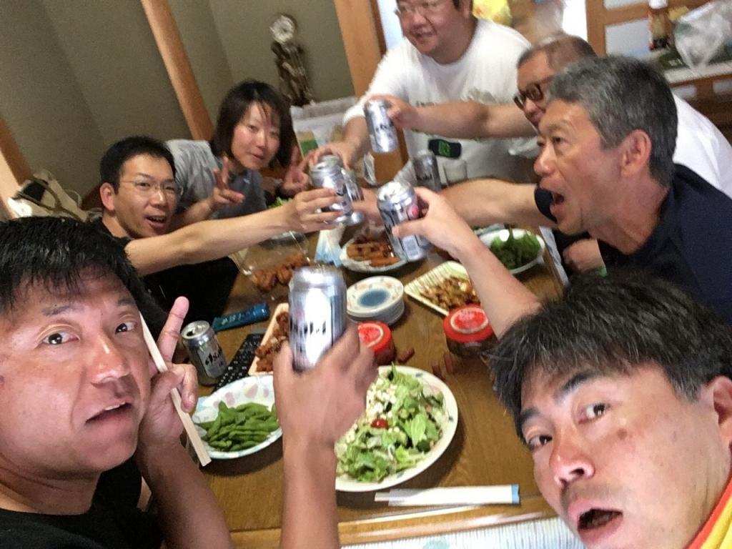 20170506_乾杯!
