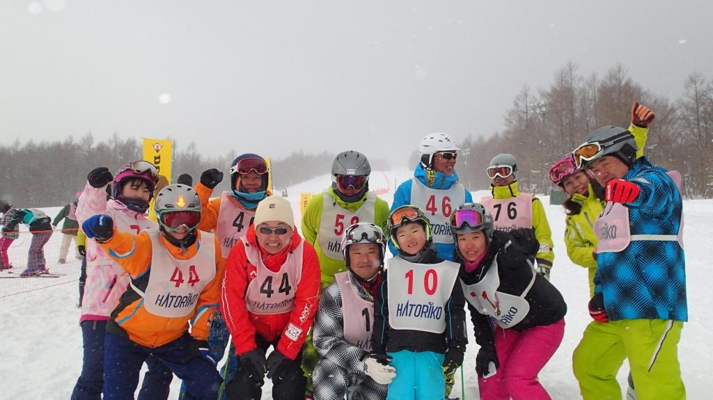2018-02-16-18_レース前のガッツポーズ