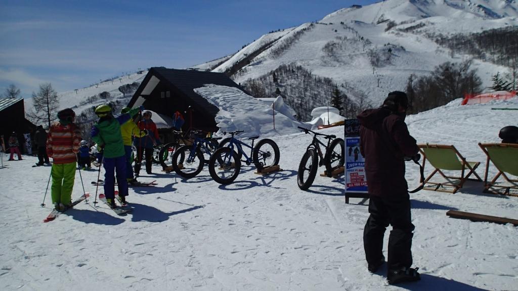 20180303_雪上自転車
