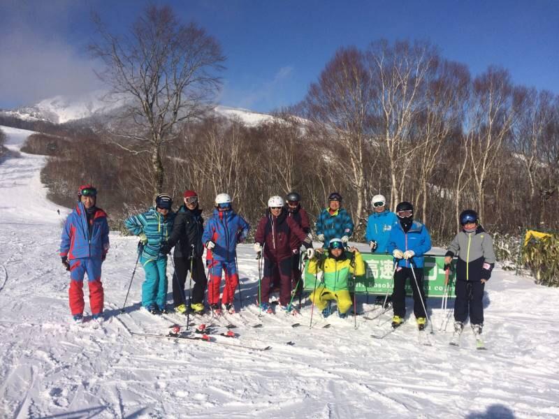 201912_初滑り1