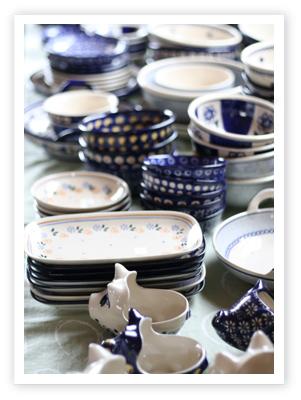 ドイツ手作り陶器