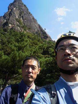 比叡山1峰