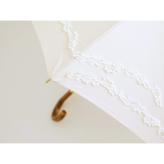 Athena New YorkPARASOL アシーナニューヨーク日傘 Flower Lace