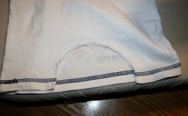 セナ衣装裁縫