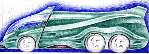 トラック2007.3.5