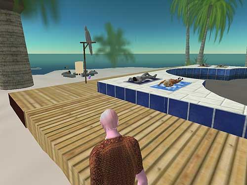 ビーチ2007.9.6