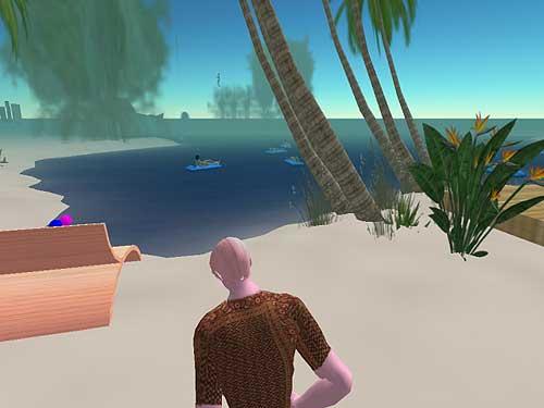ビーチ2007.9.7