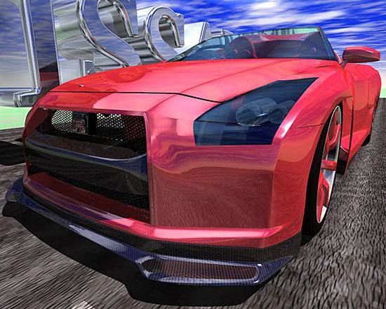 GTRミラー2008.5.20