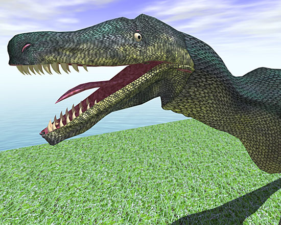 恐竜2008.6.1
